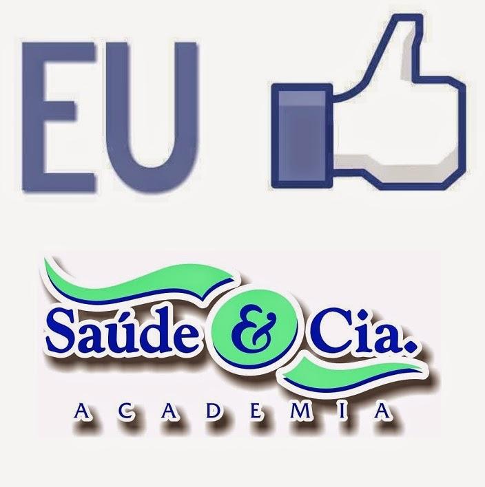 ACADEMIA SAÚDE & CIA