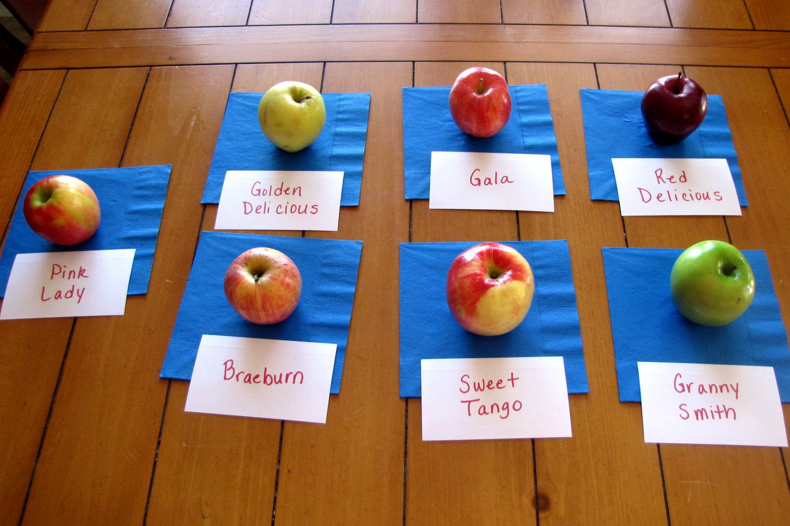 how to make stewed apples nz