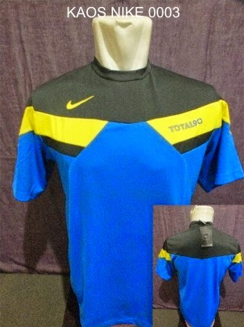 Jual Kaos Futsal Pekanbaru NIKE 0003