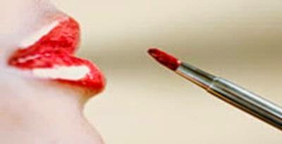 Bahaya Lipstik