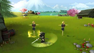 Mini Ninjas Screenshots 2