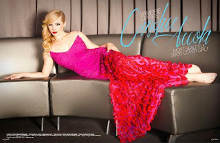 Candice Accola Photos Ouch Magazine