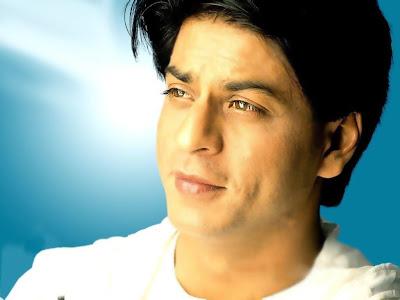 shahrukh khan hindi actor