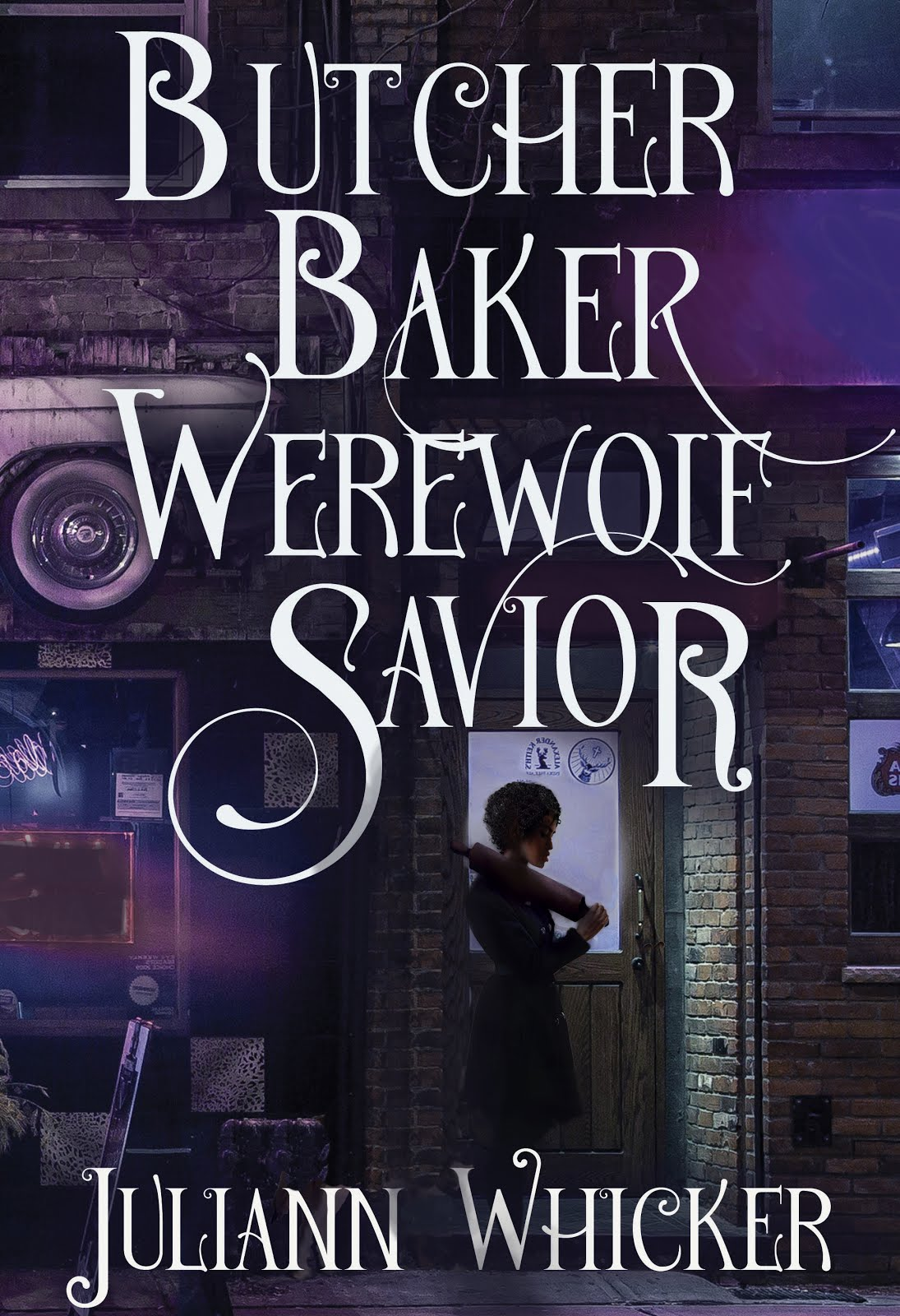 Butcher, Baker, Werewolf Savior