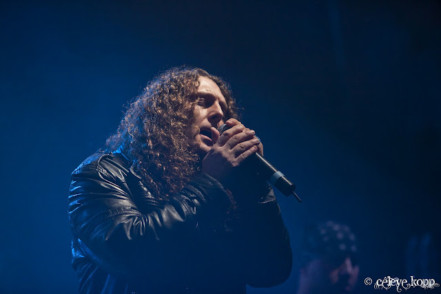 hardforce CélEye Kopp paris 2012 Rhapsody Of Fire jerome graeffly