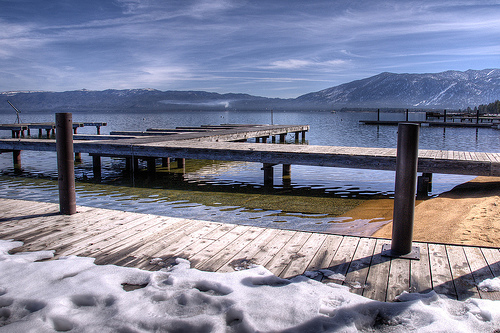 Lake Tahoe by wili_hybrid