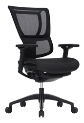 Eurotech Seating iOO Chair Review