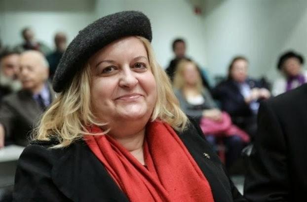 Κατερίνα Περιστέρη: Η αρχαιολόγος και το αίνιγμα της Αμφίπολης