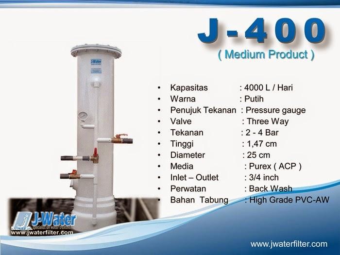 filter air samarinda kalimantan timur