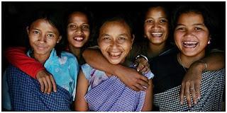 5 Suku Yang Di Pimpin Wanita Paling Terkenal Di Dunia
