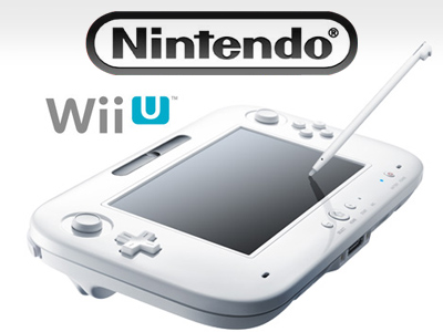nintendo high tech wii u 2 wiiu E3