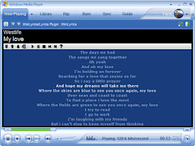 Minilyrics 7.4.10 Full Version + Loader