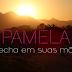Clipe biográfico marca a estreia de Pamela na Som Livre