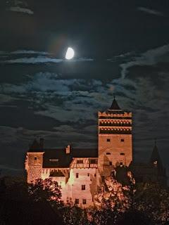 Castillo del Drácula