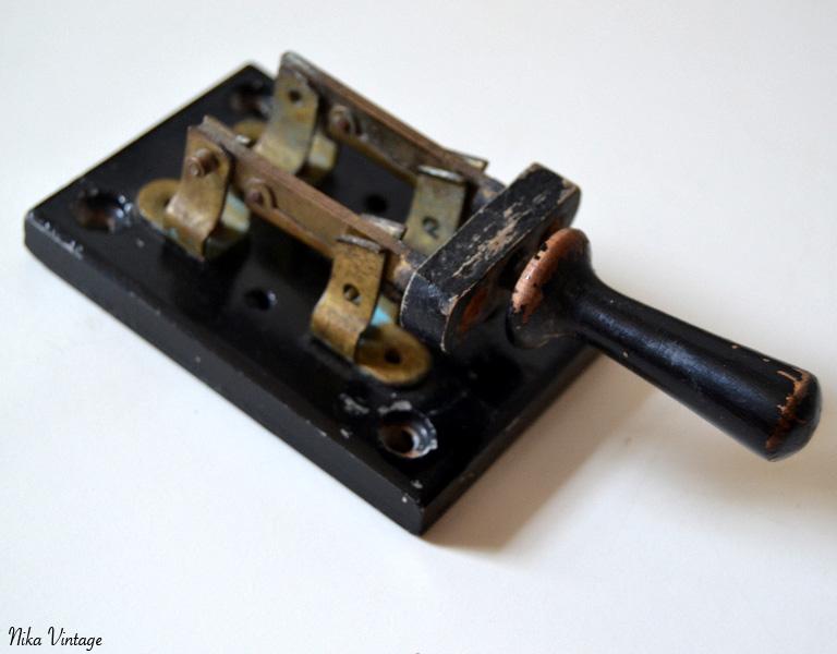adivina, adivinanza, juego, interruptor antiguo, interruptor de palanca, llave de corte