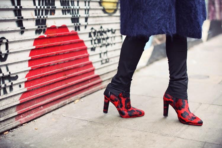 Zapatos de moda casuales | Zapatos de mujer 2015