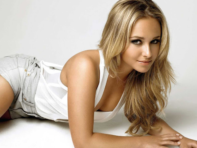 Hayden Panettiere Biography and Photos Gallery