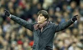 Loew: bersedia untuk mempertimbangkan pindah ke Bundesliga Golden Boot Kiessling: ini tidak dapat terjadi - Agen Poker