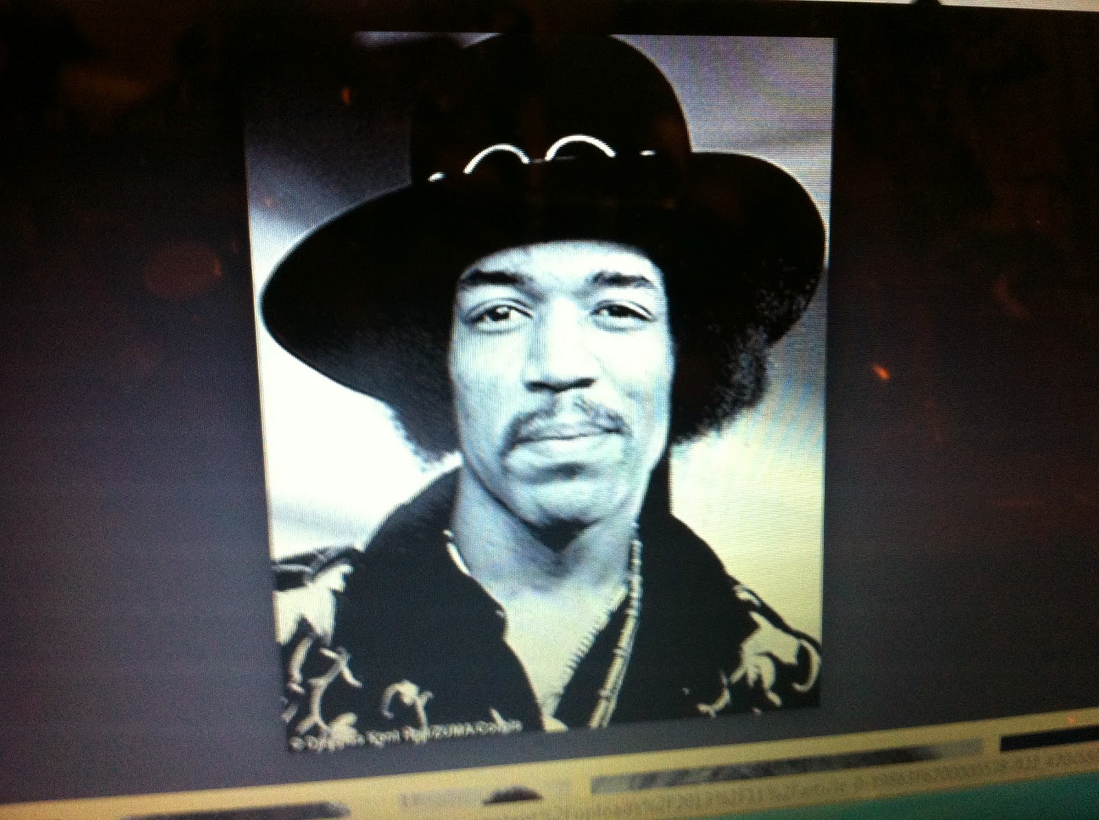a biography of jimi hendrix a guitarist Jimi hendrix was born 75 years ago today he was only 27 when he died on sept  18, 1970 but in that short time hendrix irrevocably changed.