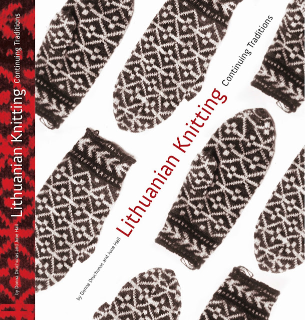 Lithuanian Knitting Patterns : Just Call Me Ruby: Lithuanian Knitting and how Knitting brings the Past into ...
