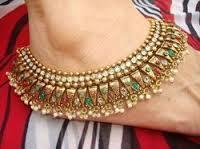 platinum anklets jewelry, anklet jewellery in Croatia, best Body Piercing Jewelry