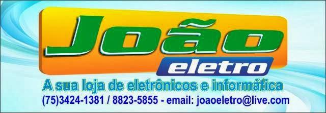 João Eletro