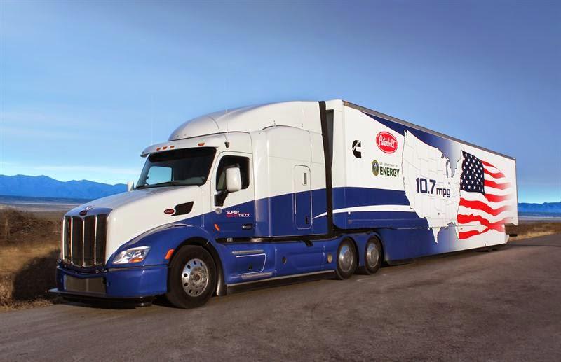 dieciocho ruedas super camion peterbilt 579. Black Bedroom Furniture Sets. Home Design Ideas