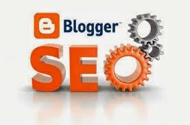 Blogger SEO Tutorials