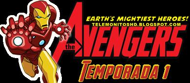 Los Vengadores: Temporada 01 720p