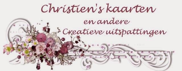 Christien's kaarten