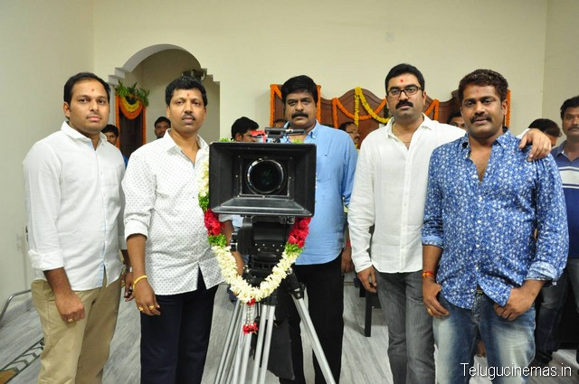 Chttalabbayi Movie Launch Details
