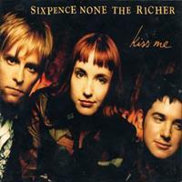 [1998] - Kiss Me [Single]