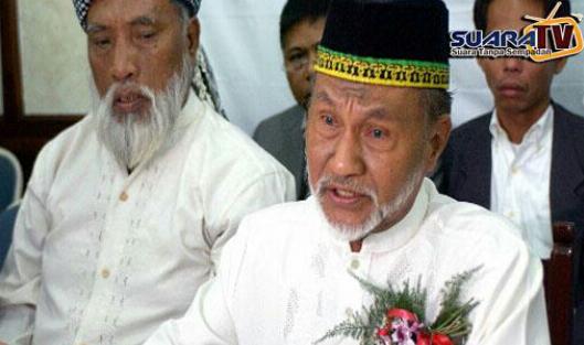 ANCAMAN BELUM TAMAT Sabah Milik Kami Esmail Kiram ll