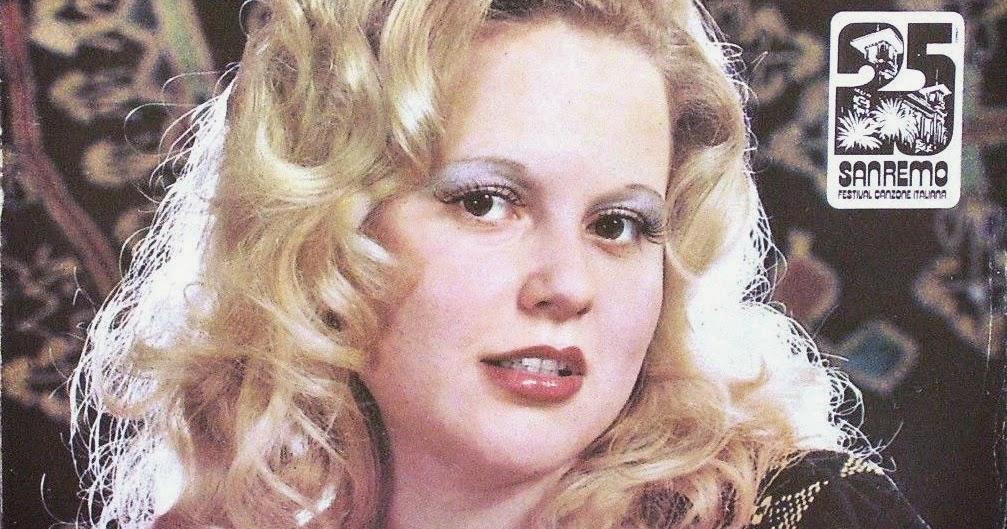 Sanremo sanremo 1975 gilda ragazza del sud - La ragazza alla finestra dali ...
