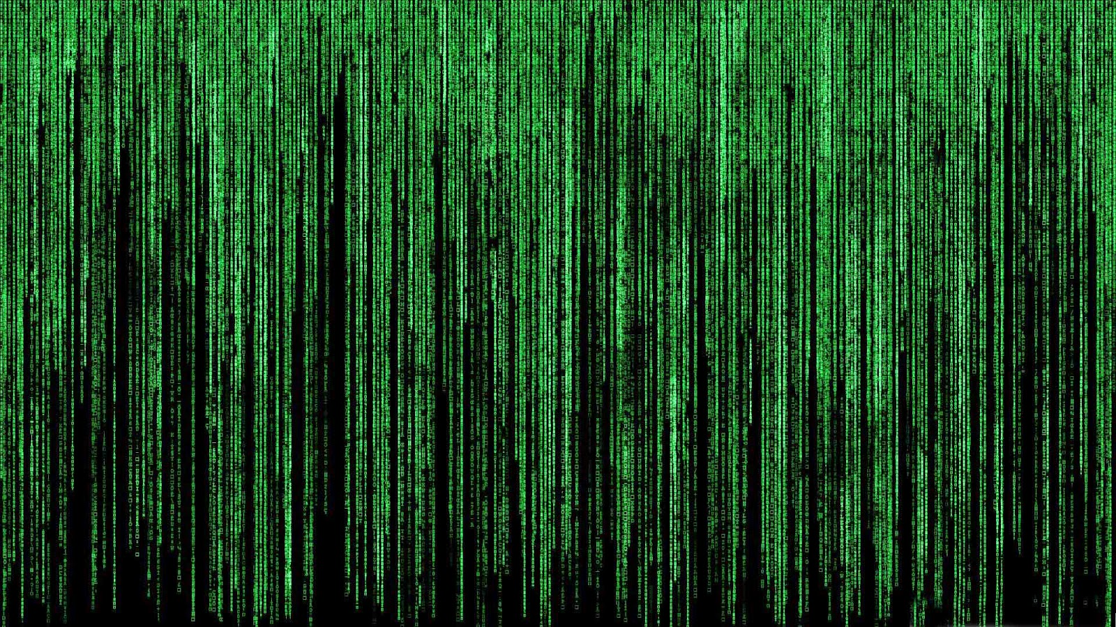 Papel de Parede Matrix Windows