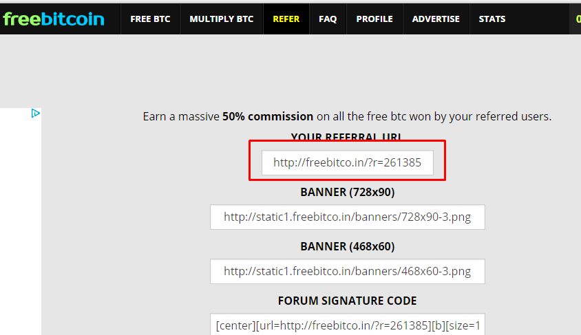 Kumpulan Bukti Pembayaran FreeBitCo.in Oktober 2014
