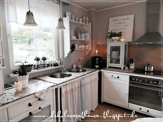 La Casa blanca: Pimp my kitchen II