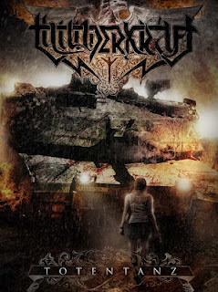 Aliran Musik Death Metal