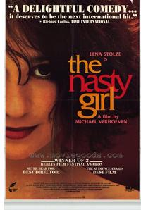 The Nasty Girl (1990)