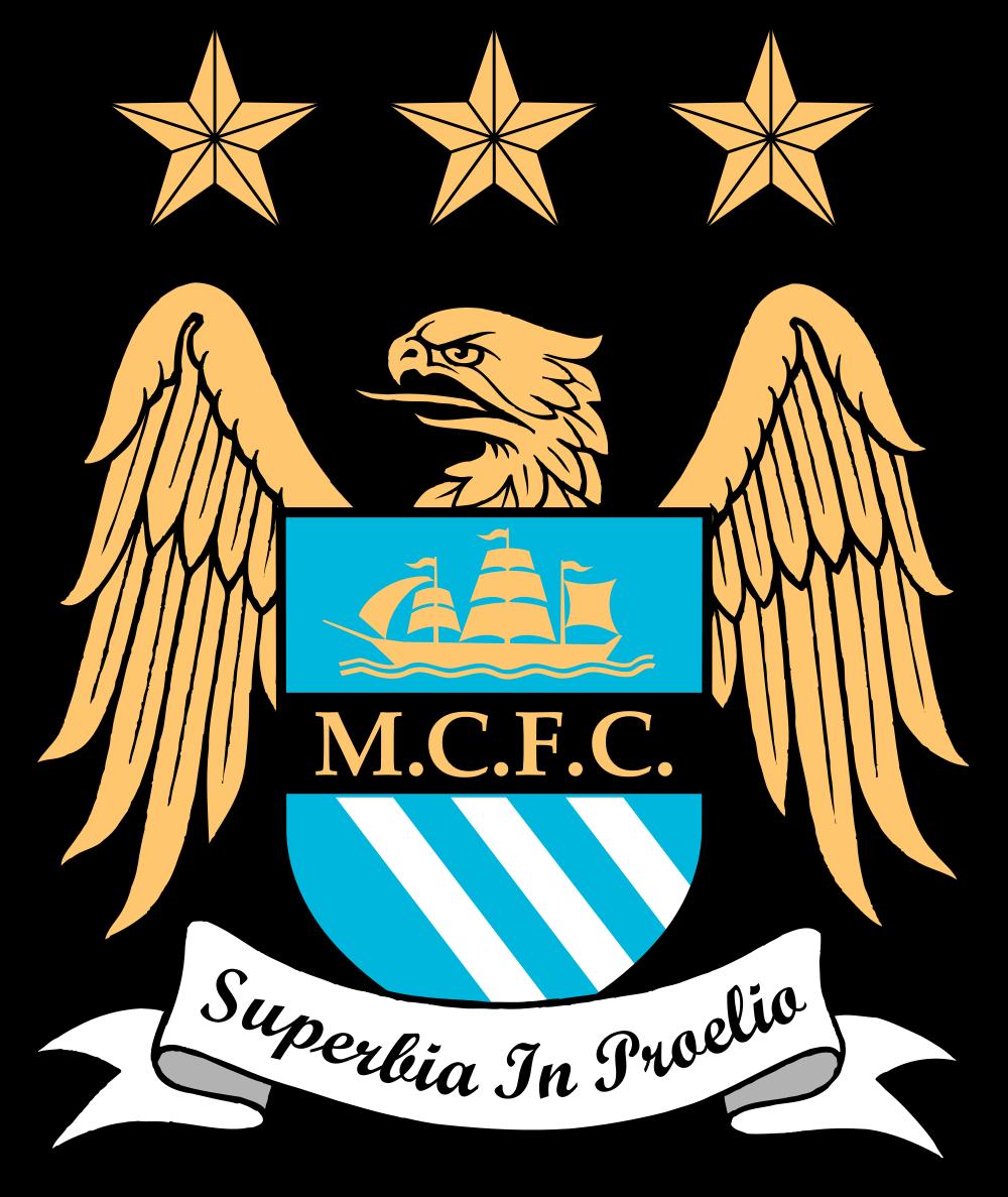 manchester city soccer logo