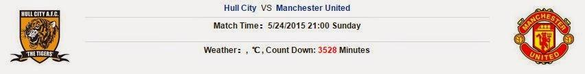 Chuyên gia soi kèo Hull City vs Man United