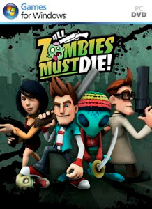 Download All Zombies Must Die (PC)