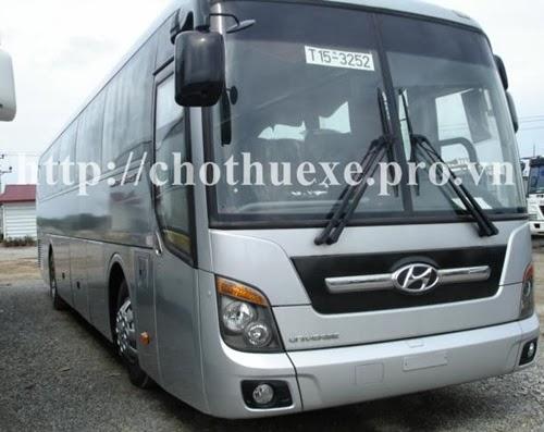 Cho thuê xe 4 7 16 29 35 đi Hà Nam từ Hà Nội