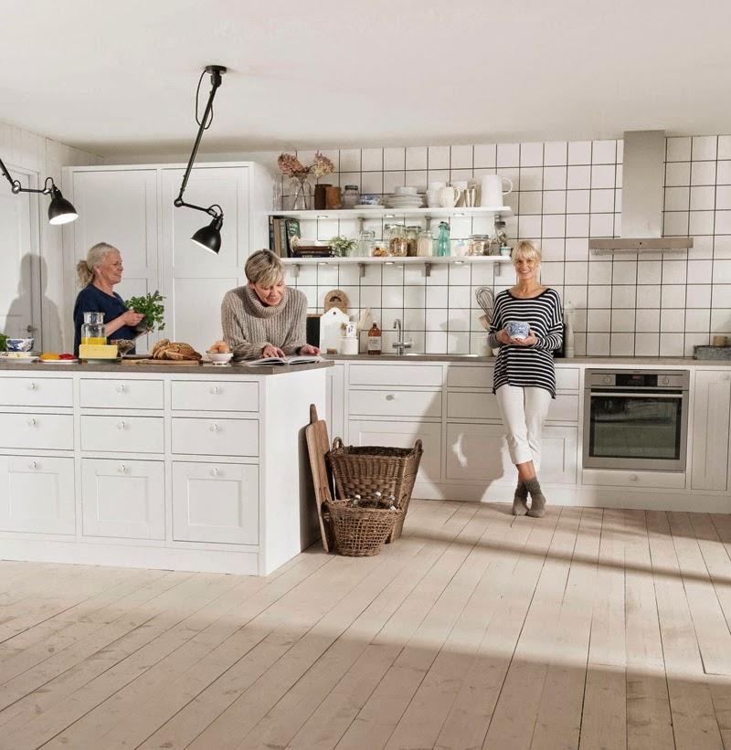 Bytte kjøkkenfronter sigdal