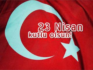 23 nisan bayrak 23 Nisan Şiirleri 23 Nisan Resimleri   En Güzel 23 Nisan Resimleri