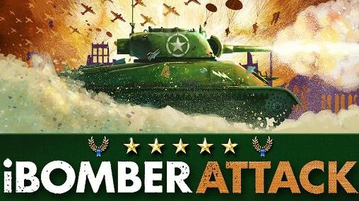 iBomber Attack Android Apk File