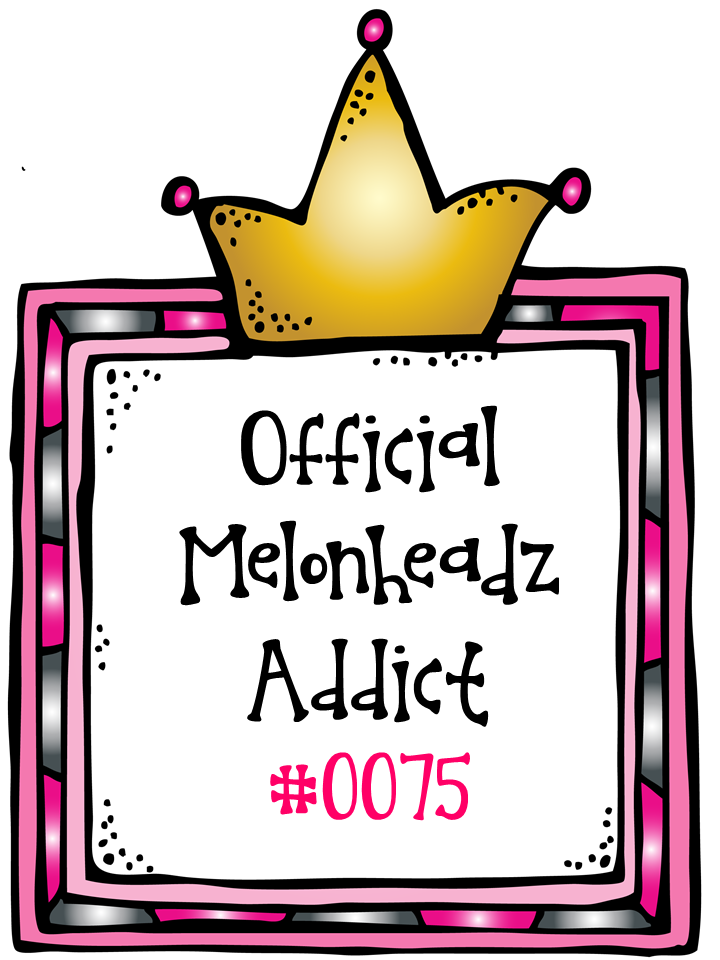 I'm a Melonheadz Addict!