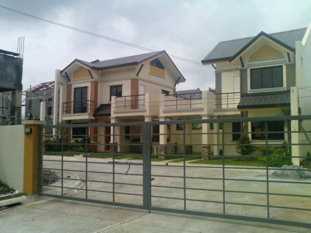 House plans and design modern house design philippines 2012 for Affordable house design philippines