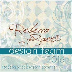 Rebecca Baer DT 2016