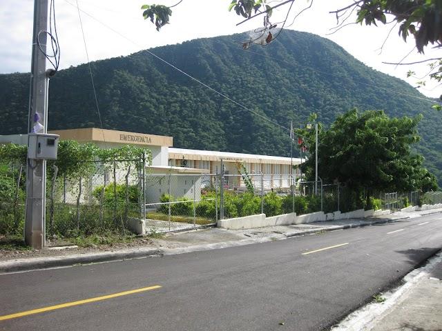 El hospital de Bohechío está abandonado